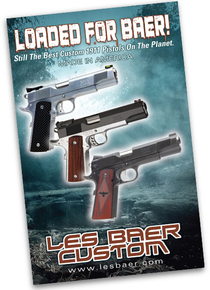 Les Baer Custom Firearms